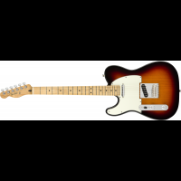 Fender Player Telecaster MN LH 3TS