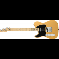 Fender Player Telecaster MN LH Butterscotch