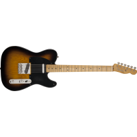 Fender Road Worn 50s Telecaster 2TSB MN