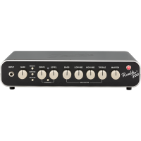 Fender Rumble 800 HD Head