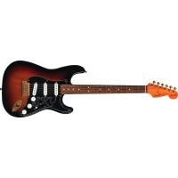 Fender Stevie Ray Vaughan Stratocaster 3CSB PFN
