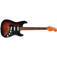 Fender Stevie Ray Vaughan Stratocaster 3CSB PFN