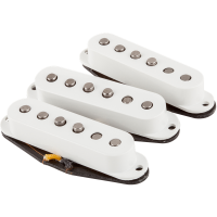 Fender Stratocaster Fat 50s Pickups