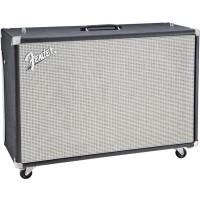 Fender Super Sonic 60 212 Enclosure Black