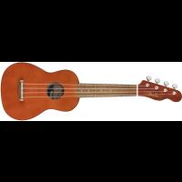Fender Venice Soprano Uke Natural
