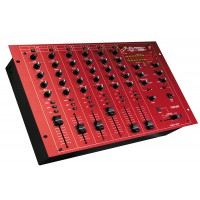 Formula Sound FSM 600 Red