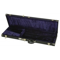 GEWA Case Arched Top Prestige Jazz Bass