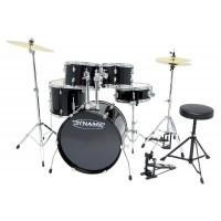GEWApure Drumset Dynamic Two SET 1