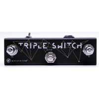 GFI Systems Triple Switch