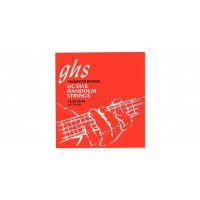 GHS PF285   Mandolin String Set  Lop End 012  044