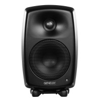 Genelec G Three BM schwarz