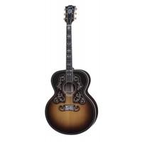 Gibson Bob Dylan SJ 200 Collectors Edition VSB