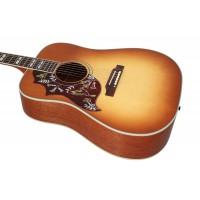 Gibson Hummingbird Heritage Cherry Lefthand