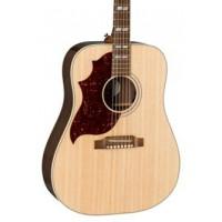 Gibson Hummingbird Studio Walnut Antique Nat  LH