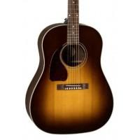 Gibson J 15 Walnut Burst LH