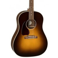 Gibson J 45 Studio Walnut Burst LH