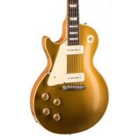 Gibson Les Paul Goldtop 1954 VOS Double Gold LH