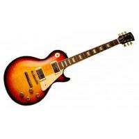 Gibson Les Paul Standard 1959 Gloss Tri Burst