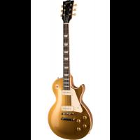 Gibson Les Paul Standard 50s P 90 Goldtop