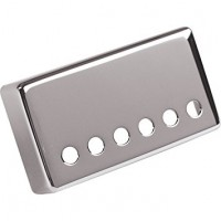 Gibson Pickup Cover Bridge Chrome