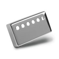 Gibson Pickup Cover Neck Chrome