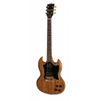 Gibson SG Standard Tribute 2019 Natural Walnut