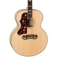 Gibson SJ 200 Standard Maple Antique Natural LH