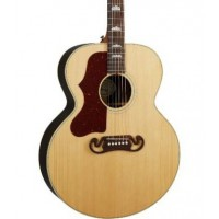 Gibson SJ 200 Studio Rosewood Antique Natural LH