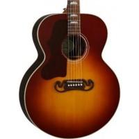 Gibson SJ 200 Studio Rosewood RW Burst LH