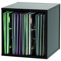 Glorious DJ Record Box 110 Black