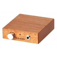 Grado RA 1 Reference Headphone Amp Batteriebetr