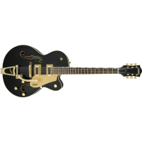 Gretsch G5420TG HB SC LTD Black w  Gold