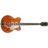 Gretsch G5422T HB DC Orange Stain