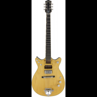 Gretsch G6131 Malcolm Young Signature Jet Natural