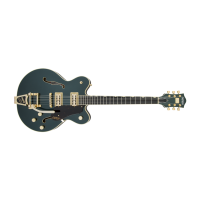 Gretsch G6609TG Players Edition Broadkaster CDG