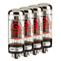 Groove Tubes GT 6L6 GE MED QUARTET