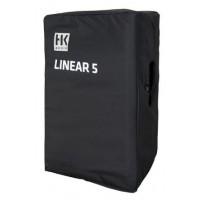 HK Audio Cover zu Linear L115 F FA