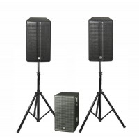 HK Audio Linear 5 Entertainer Set 1