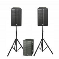 HK Audio Linear 5 Entertainer Set 1