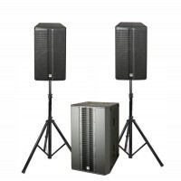 HK Audio Linear 5 Entertainer Set 2