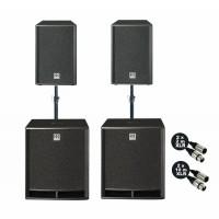 HK Audio Premium Pro Concert Set