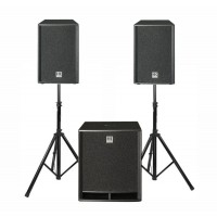 HK Audio Premium Pro Entertainer Set 2