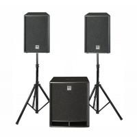 HK Audio Premium Pro Entertainer Set 2
