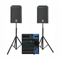HK Audio Premium Pro Presenter Set