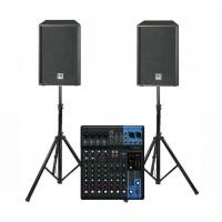 HK Audio Premium Pro Presenter Set