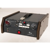 Heritage Audio TT73 Mic Preamp