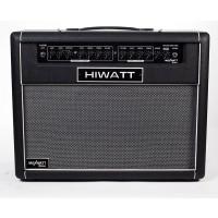Hiwatt Maxwatt G100R MKII Combo