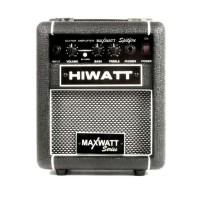 Hiwatt Maxwatt Spitfire