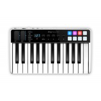 IK Multimedia iRig Keys I O 25