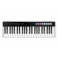 IK Multimedia iRig Keys I O 49